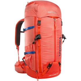 Tatonka Cima Di Basso 40 RECCO Backpack red orange
